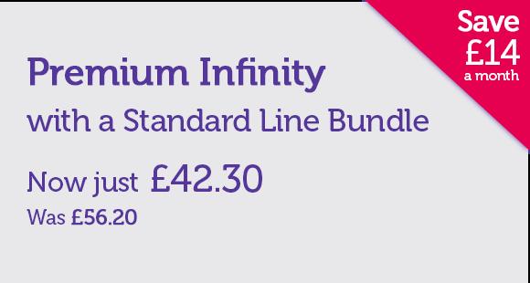 BT Infinity Business Broadband